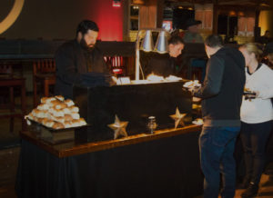 THE PARTY RESOURCE: LET'S START PLANNING YOUR EVENT - PHONE: 214-421-0774   ADDRESS: 3131 Irving Blvd, Suite 601, Dallas, TX 75247