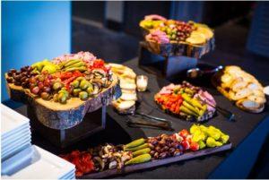 Dallas Catering Rentals: Decorative Display Pieces