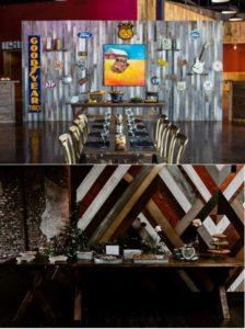 Dallas-Party-Rentals-Weathered-Walls